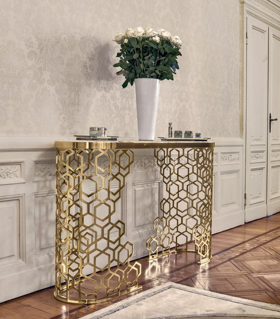manfred-table-console