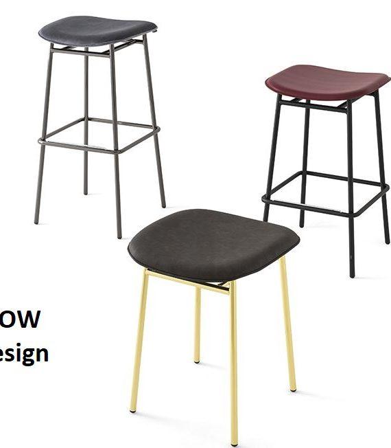 fifties-stool